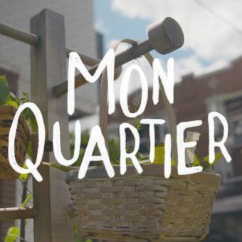Regroupement des éco-quartiers du Québec